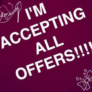 Other - ALL ACCEPT OFFERS